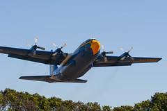 Fat Albert takes off! (taggartgorman) Tags: blueangels fleetweek fatalbert oaklandairport