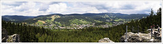 Vrch Str (afer92 (very busy)) Tags: panorama hill czechrepublic colline rpubliquetchque 2014 liberec echy rokytnicenadjizerou vrch str eskrepubliky krkonosknrodnpark rokytnici img02056789dxo1g strnk vrchstr