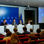 Eurogroup meeting 13.10.2014