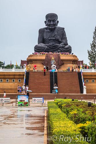 Luang Phor Tuad