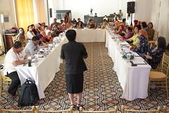 Inisiasi Komunitas Perempuan dalam Pengadaan