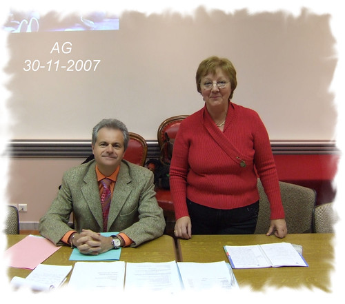 UCAL AG 30-11-2007