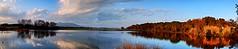 PANOR  LLAC D ESPOLLA  OMD_2 PANORAMES  PNMMK4 (FABIÀ) Tags: panoramic panorama water llacdespolla pladelestany girona catalonia mzd12100f4pro em5 omd olympus 100v10f