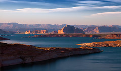Lake  Powell (J.M.Fransen (jero 053) on/off) Tags: jero053 usa powel lakepowel jeroenfransen