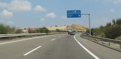 A-23-17 (European Roads) Tags: a23 autovía zaragoza zuera huesca españa aragón spain motorway