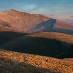 'Layers of Light' - Moel Eilio, Snowdonia thumbnail