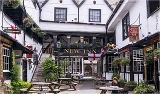 New Inn - New Queen