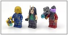 LEGO SuperHeroes Guardians of the Galaxy Vol 2 (2017) figures13 (noriart) Tags: lego 2017 marvel comics komiks strażnicy galaktyki 76081 the milano vs abilisk 76079 ravager attack 76080 ayeshas revenge groot starlord mantis rocket raccoon recenzja 8studs guardians galaxy vol 2