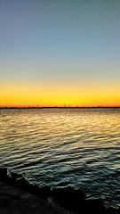Dawn (G.D. Jewell II) Tags: sunshine sun sunrise sunlight sunny sunbeam maryland baltimore hawkinspointfortarmisteadpark april 2017 dawn nikon nikond3400 morning outside outdoor outdoors nature sea ocean river bay fort armistead park