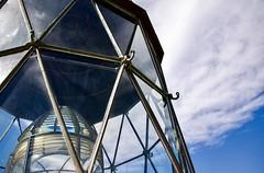 Manukau Heads Lighthouse (NickPaulsen) Tags: manukau peninsula lighthouse auckland newzealand nature