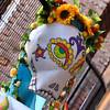 Taller de Mascarones de Carnaval (MartinFM) Tags: taller manualidad festival womad recoleta santiago chile