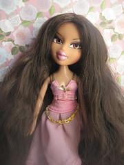 Bratz Yasmin Summer Sizzle/Spring Break (lita_liu) Tags: bratz yasmin summer sizzle spring break doll mga