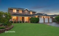 3 Karinya Place, Kellyville NSW
