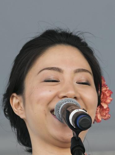 2017 Sakura Matsuri Festival  (658)Kana Uemura