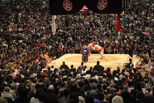 平成29年大相撲春場所