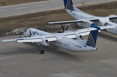 N328NG / Bombardier DHC-8Q-402 / 4328 / Republic Airlines (A.J. Carroll (Thanks for 1 million views!)) Tags: n328ng bombardier dhc8q402 dhc8400 dh84 dh4 dhc8 4328 pw150a republicairlines staralliance nordicaviationcapital unitedexpress a38d3b toronto pearson cyyz yyz