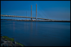 Indian River Inlet Bridge (stevebfotos) Tags: bethanybeach delaware unitedstates us