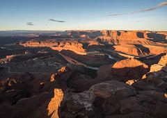 Dead Horse Point (bpsutter) Tags: deadhorsepoint utah canyonlands coloradoriver