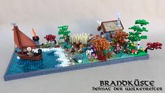 Brandküste (-Wat-) Tags: lego castle brandküste ids 9 kingdoms