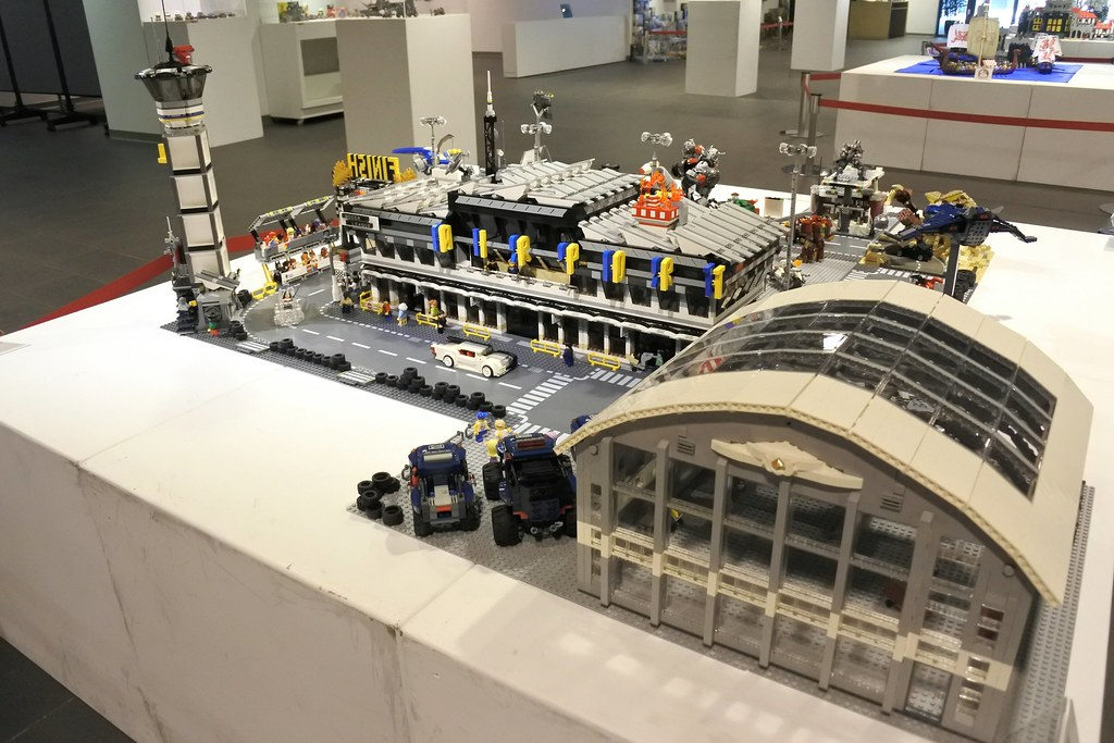 Lego Airport Moc Related Keywords Suggestions Lego Airport Moc