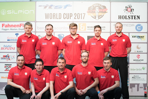 Team Poland Men D1