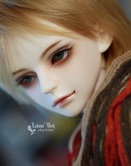 Avalanche[luts]faceup commission (ladious666) Tags: doll ladious faceup sdf bjd luts avalanche