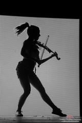 Lindsey Stirling - Brave Enough 2017 (fr86mn) Tags: brave enough lindsey stirling mantova italy musica concerto violino show live livepotography