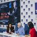 Шарль Азнавур пресс-конференция ТАСС (8)