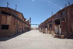 11 (travelationship) Tags: humberstoneandsantalaurasaltpeterworks chile abandoned southamerica travel travelationship travelphotography mine abandonedtown abandonedmine