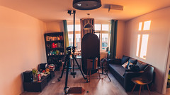 28.03.2017 (Fregoli Cotard) Tags: yellow livingroom mess messy crane filmmaker filmset home sunset dailyjournal dailyphotograph dailyphoto daily dailyproject dailychallenge everydayphoto everydayphotography everydayjournal 365everyday aphotoeveryday 365 365daily 365dailyproject 365days 365dailyphoto 365dailyphotography 365project 365photoproject 365photography 365photos 365photochallenge photojournal photodiary photographicaljournal 87365 87of365 visualjournal visualdiary