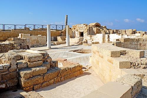 Israel-04899 - Public Bathhouse