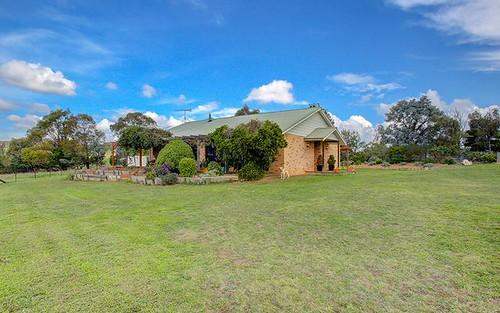 370 Nandi Rd, Canyonleigh NSW