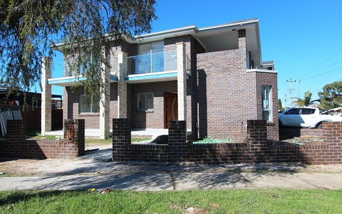 6 O'Brien Street, Liverpool NSW 2170