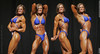 Kristen Warner 6.LW 2009 NPC USAs (thermosome) Tags: fbb female bodybuilding posing muscle abs