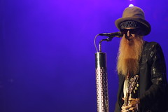 Billy Gibbons of ZZ Top (AustinGoode) Tags: billy gibbons dusty hill zz top texas super bowl live 2017 houston