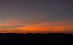 One Last Look (gleavesm) Tags: blueridgeparkway virginia sunset