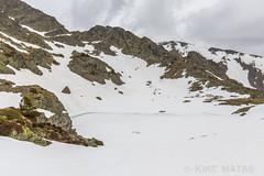 Estanys de La Vall del Riu, Principat d'Andorra (kike.matas) Tags: canoneos6d canon canonef1635f28liiusm kikematas lavalldelriu canillo andorra andorre principatdandorra pirineos paisaje montañas lago nature nieve hielo lightroom4 андорра senderismo