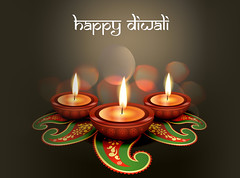 indian festival diwali (CommexFX Photos) Tags: new light wallpaper india art lamp beautiful festival illustration happy star design shiny graphic artistic decorative background space indian traditional year religion decoration creative culture celebration flame card glowing tradition drawn diwali spiritu