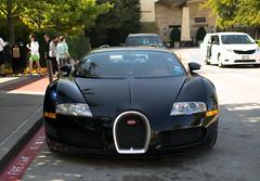 Veyron (dallassupercars) Tags: dallas bugatti veyron