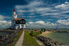 Paard van Marken (+1) (JdJ Photography (www.jdj-photography.nl)) Tags: sky sun sunlight lighthouse holland netherlands clouds boot boat town gate rocks europa europe closed day ship afternoon village bright stones country nederland wolken sunny land daytime lucht dag gemeente helder continent zon vuurtoren province marken dorp noordholland waterland hek zonlicht middag municipality zeilschip rotsen stenen schip benelux randstad gesloten zonnig provincie northholland overdag paardvanmarken stadsregioamsterdam plusregiostadsregioamsterdam