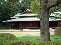 諏訪の茶屋 (beibaogo) Tags: m357 皇居東御苑(旧江戸城本丸跡)