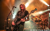 Mastodon @ The Fillmore, Detroit, MI - 10-24-14