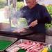 Hakone - Street food
