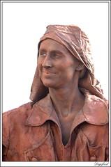 Digifred_Living Statues___1733 (Digifred.nl) Tags: portrait netherlands arnhem nederland statues event portret 2014 evenementen standbeelden worldstatuesfestival digifred arnhemstandbeelden2014
