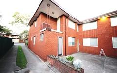 3/34 BENAROON ROAD, Lakemba NSW