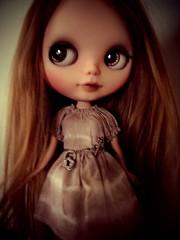 Autumn beauty Gabriella