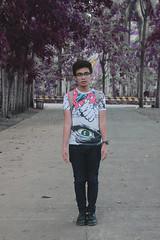 Mannequin (kodachromicdave) Tags: portrait me canon photography photograph selftaught gpoy