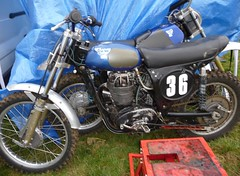 Beauval en Caux Octobre 2014 BSA Victor Cheney (barbeenzinc) Tags: bike cross victor motorbike moto cheney motorcycle british tt motocross scramble ancienne bsa motorrad britishbike beauval toutterrain anglaise britishmotorcycle beauvalencaux bsasingle beauvalencaux2014
