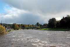 River Nith (Cumberland Patriot) Tags: river scotland and dumfries galloway nith