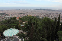 "Día del Tibidabo • <a style=""font-size:0.8em;"" href=""https://www.flickr.com/photos/66680934@N08/15333593687/"" target=""_blank"">View on Flickr</a>"